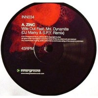 Purchase S.P.Y. - Wile Out (Marky & S.P.Y Remix) / Doppler Effect (CDS)
