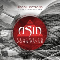 Purchase Asia - Recollections A Tribute To British Prog