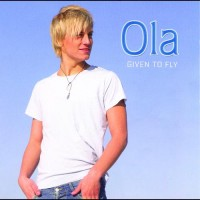 Purchase Ola - Given To Fly