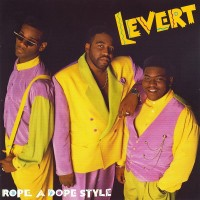 Purchase Levert - Rope A Dope Style