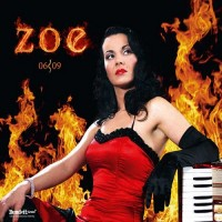 Purchase Zoe Tiganouria - 06 09 CD1