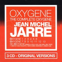 Purchase Jean Michel Jarre - Re-Oxygene