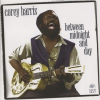 Purchase Corey Harris - Between Midnight And Day