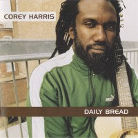 Purchase Corey Harris - Daily Bread