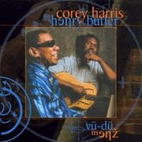Purchase Corey Harris - Vu-Du Menz (With Henry Butler)