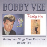 Purchase Bobby Vee - Sings Your Favourites & Bobby Vee