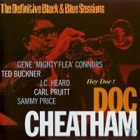 Purchase Doc Cheatham - Hey Doc! (Remastered 1997)