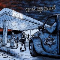 Purchase Ski's Country Trash - Roadstop In Hell