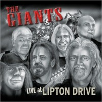 Purchase Giants - Live At Lipton Drive