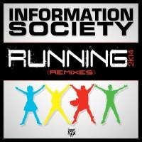 Purchase Information Society - Running 2K14 (Remixes)