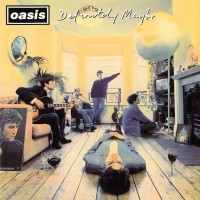 Purchase Oasis - Definitely Maybe (Deluxe Edition) CD3