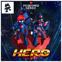 Purchase Pegboard Nerds - Hero (CDS)