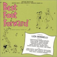 Purchase Hugh Martin - Best Foot Forward (1963 Off-Broadway Revival Cast) (With Ralph Blane) (Vinyl)
