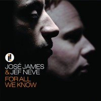 Purchase José James - For All We Know (With Jef Neve)