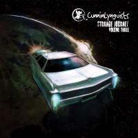 Purchase Cunninlynguists - Strange Journey Vol. 3