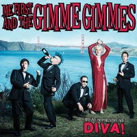 Purchase Me First and the Gimme Gimmes - Are We Not Men? We Are Diva!