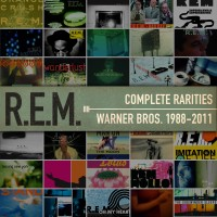 Purchase R.E.M. - Complete Warner Bros. Rarities 1988-2011