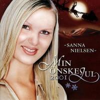 Purchase Sanna Nielsen - Min Önskejul