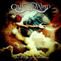 Purchase Crimson Wind - The Wings Of Salvation