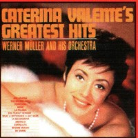 Purchase Caterina Valente - Caterina Valente's Greatest Hits (Vinyl)