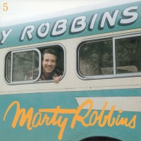 Purchase marty robbins - Country 1951-1958 CD5