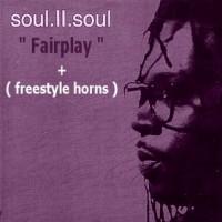 Purchase Soul II Soul - Fairplay (CDS)
