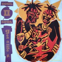 Purchase Soul II Soul - Get A Life (VLS)