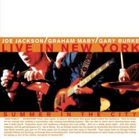 Purchase Joe Jackson - Summer In The City (Live In New York)