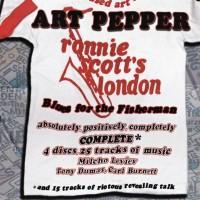 Purchase Art Pepper - Blues For The Fisherman - Unreleased Art Pepper Vol. VI CD3