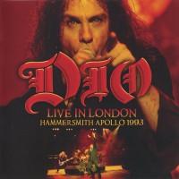 Purchase Dio - Live In London - Hammersmith Apollo 1993 CD1