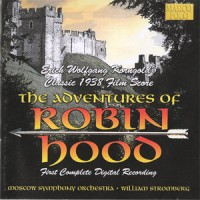 Purchase Erich Wolfgang Korngold - The Adventures Of Robin Hood
