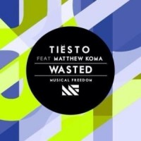 Purchase Tiësto - Wasted (CDS)
