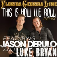 Purchase Florida Georgia Line - This Is How We Roll (Remix) (CDS)
