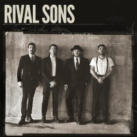 Purchase Rival Sons - Great Western Valkyrie