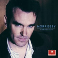 Purchase Morrissey - Vauxhall And I (20Th Anniversary Definitive Master) CD1