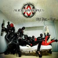 Purchase Alien Vampires - Harsh Drugs & Bdsm (EP)
