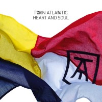 Purchase Twin Atlantic - Heart And Soul (CDS)