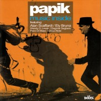 Purchase Papik - Music Inside