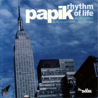 Purchase Papik - Rhythm Of Life