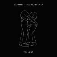 Purchase Catfish And The Bottlemen - Fallout (CDS)