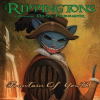 Purchase The Rippingtons - Fountain Of Youth (Feat. Russ Freeman)