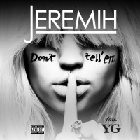 Purchase Jeremih - Don't Tell 'em (CDS)