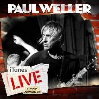 Purchase Paul Weller - Itunes Live - London Festival (EP)