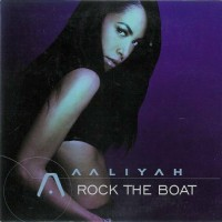 Purchase Aaliyah - Rock The Boat (CDS)