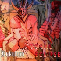Purchase Total Eclipse - Kukulcan