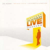 Purchase Joe Jackson - Two Rainy Nights: Live In Seattle And Portland (Live)