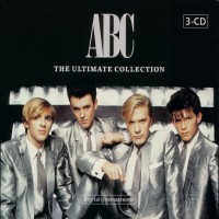 Purchase Abc - The Ultimate Collection CD2