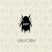 Purchase Uni_Form - Uni_Form (EP)