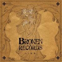 Purchase Broken Records - Lies (EP)