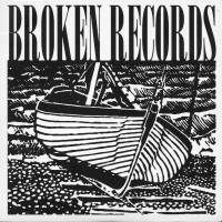 Purchase Broken Records - Out On The Water (EP)
